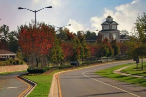 entrance_drive_sun_city_carolina_lakes